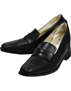 Secret business loafers