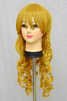 Character Wig Touhou Project Assist Wig Ver. Marisa Kirisame
