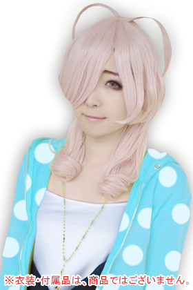Character wig BROTHERS CONFLICT Ryūsei