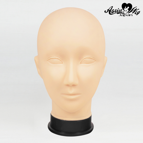 ★ Life size ★ Lightweight version New type spinning head mannequin (new)