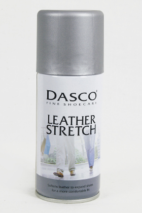 Dusco leather stretch