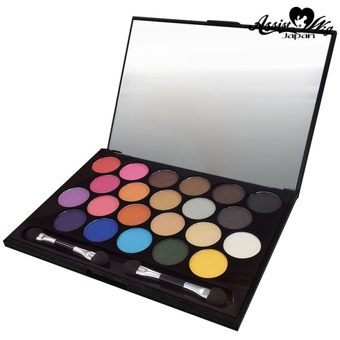 Dolce Cosmetics 22 colors Makeup Palette
