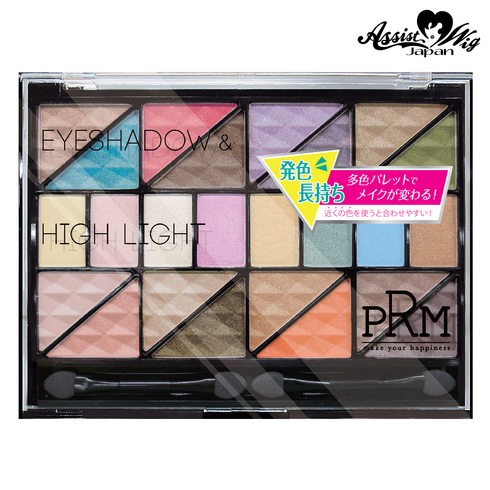 Eye Shadow Palette Sankaku