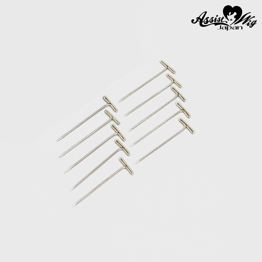★ Assist original ★ 10 wig pins included