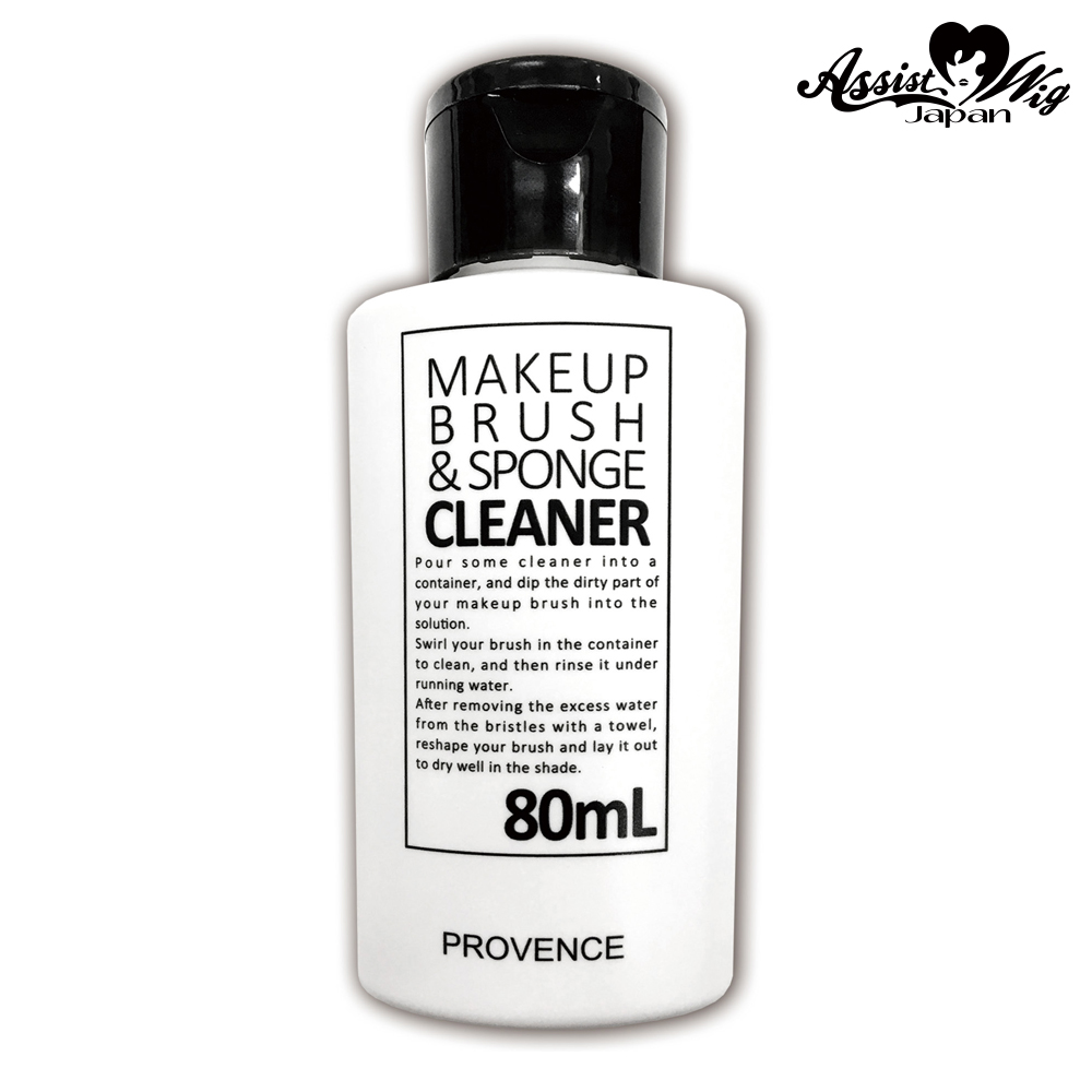 Makeup Brush & Sponge Cleaner