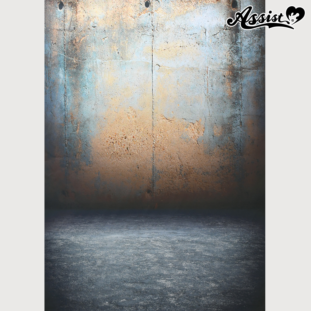 ★ Limited time sale ★ Background cloth 110 Concrete wall type 1