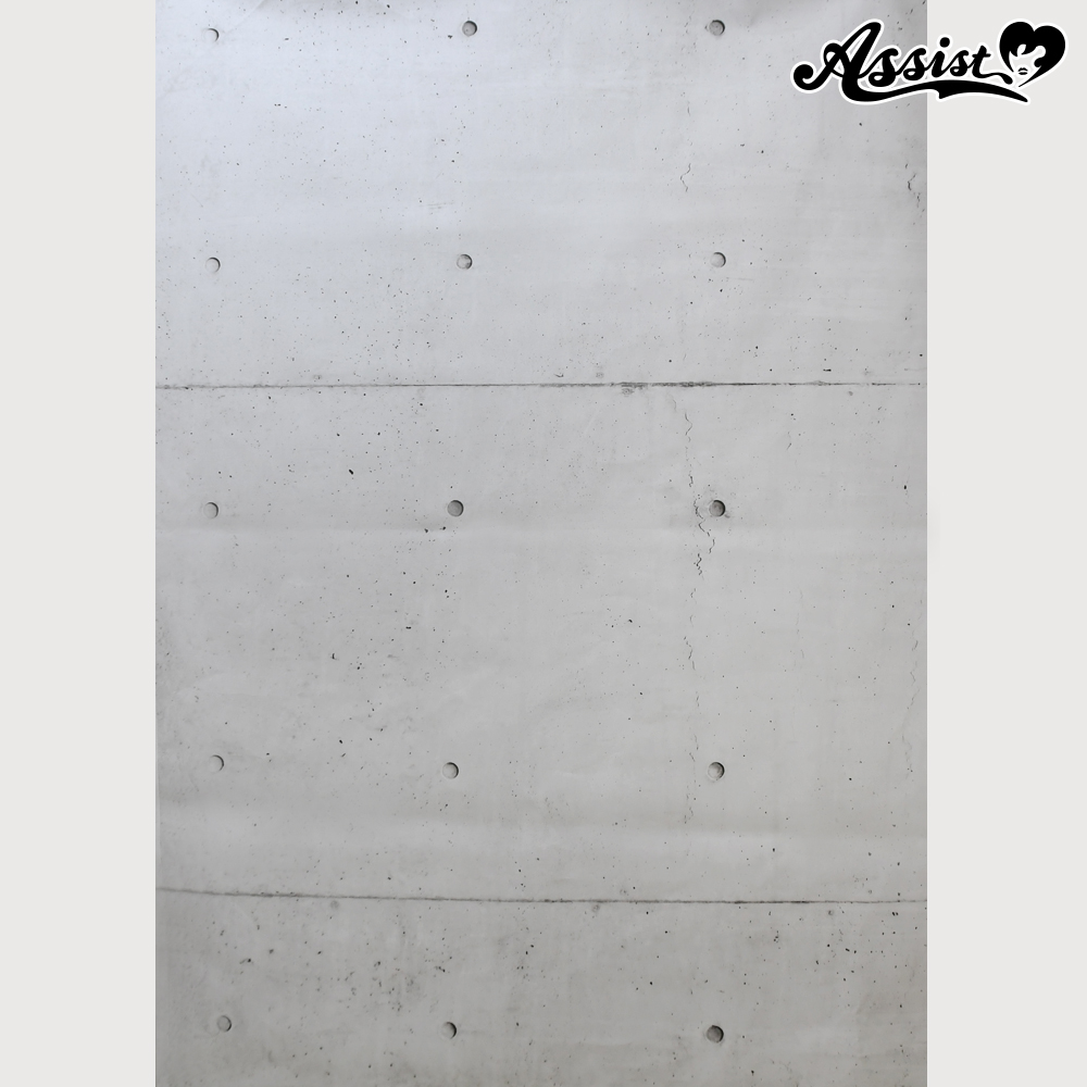 ★ Limited time sale ★ Background cloth 112 Concrete wall type 3