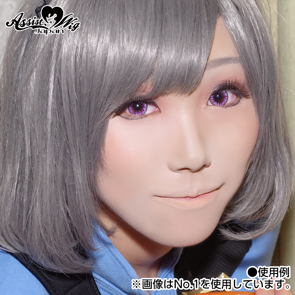 5ce507061f ☆ Assist Original ☆ 3-D Fake Eyelashes No.02 - Cosplay wig general ...