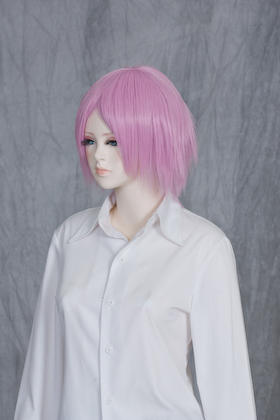 Bob layer Smoky Pink NCS-51