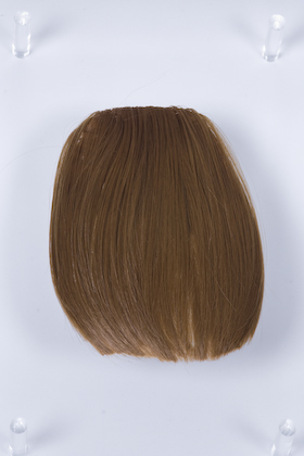 Bangs for bangs Brown sugar NBS-47