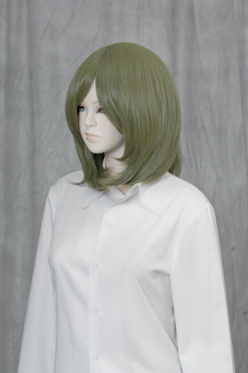 Soft bob Ivy Green NGDO-17