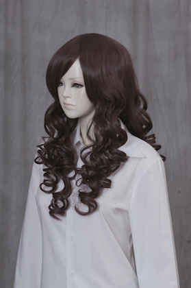 Curl and curl Mocha Brown 33