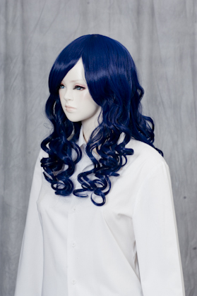 Curl and curl Navy NAZ-55
