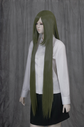 Super long Ivy Green NGDO-17