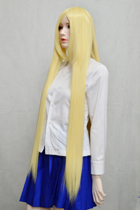 Super long Milky lemon NKY-115