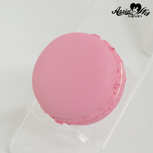 Candy Makaron strawberry
