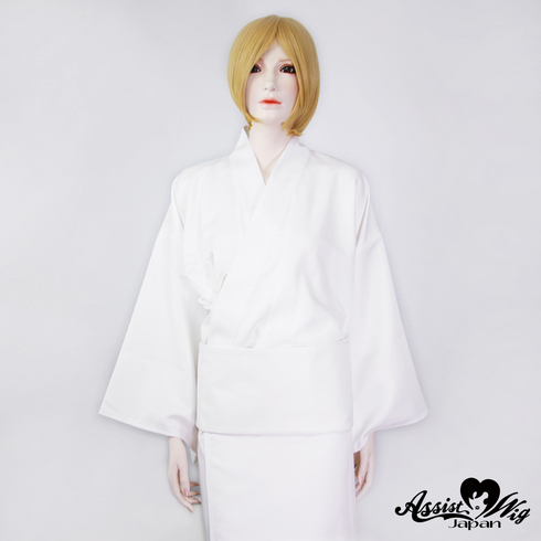 Separate Yukata White
