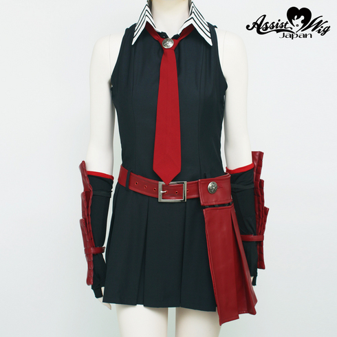 Akame cuts out! Akane Costume Set S
