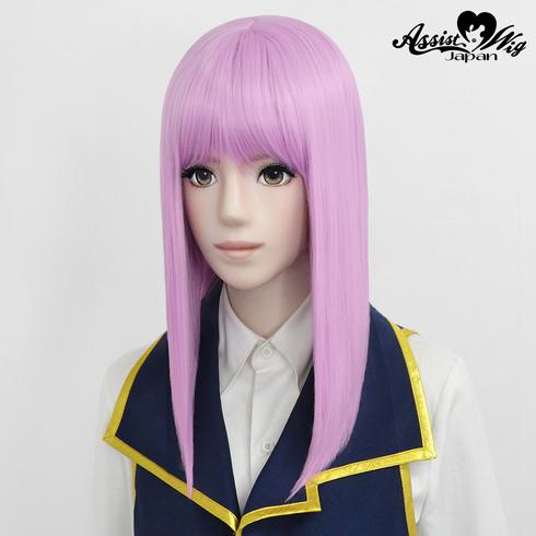 Pure medium Light purple 01