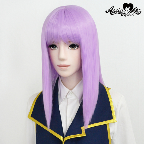 Pure medium Light purple 05
