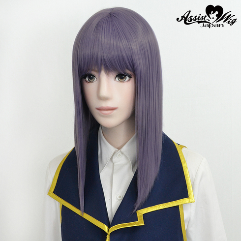 Pure medium Light purple 16