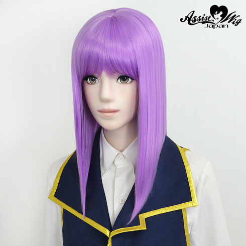 Pure medium Light purple 17