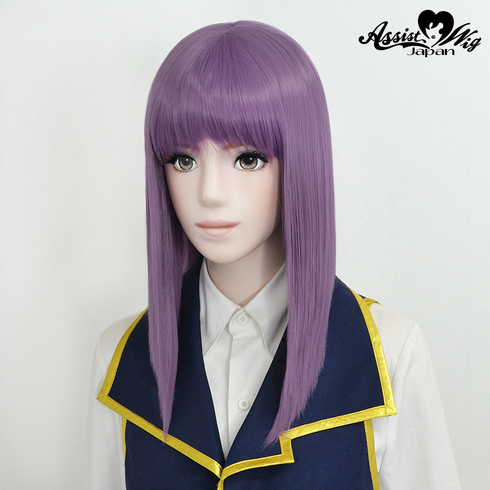 Pure medium Light purple 22
