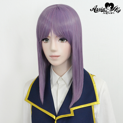 Pure medium Light purple 25