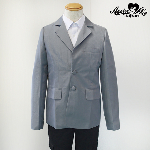 Color jacket Gray