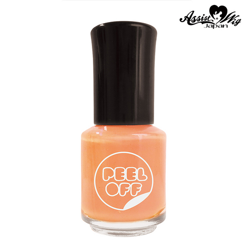 Peeled Manicure Coral Beige