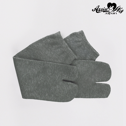 Tabi Socks Gray