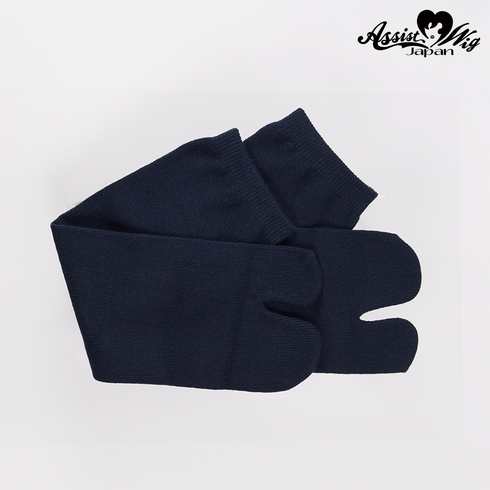 Tabi Socks Navy