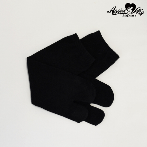 Tabi Socks Black