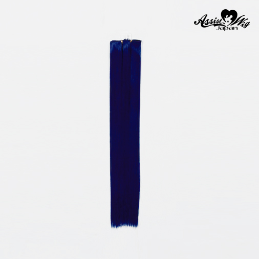 90cm wig parts Navy NAZ-55