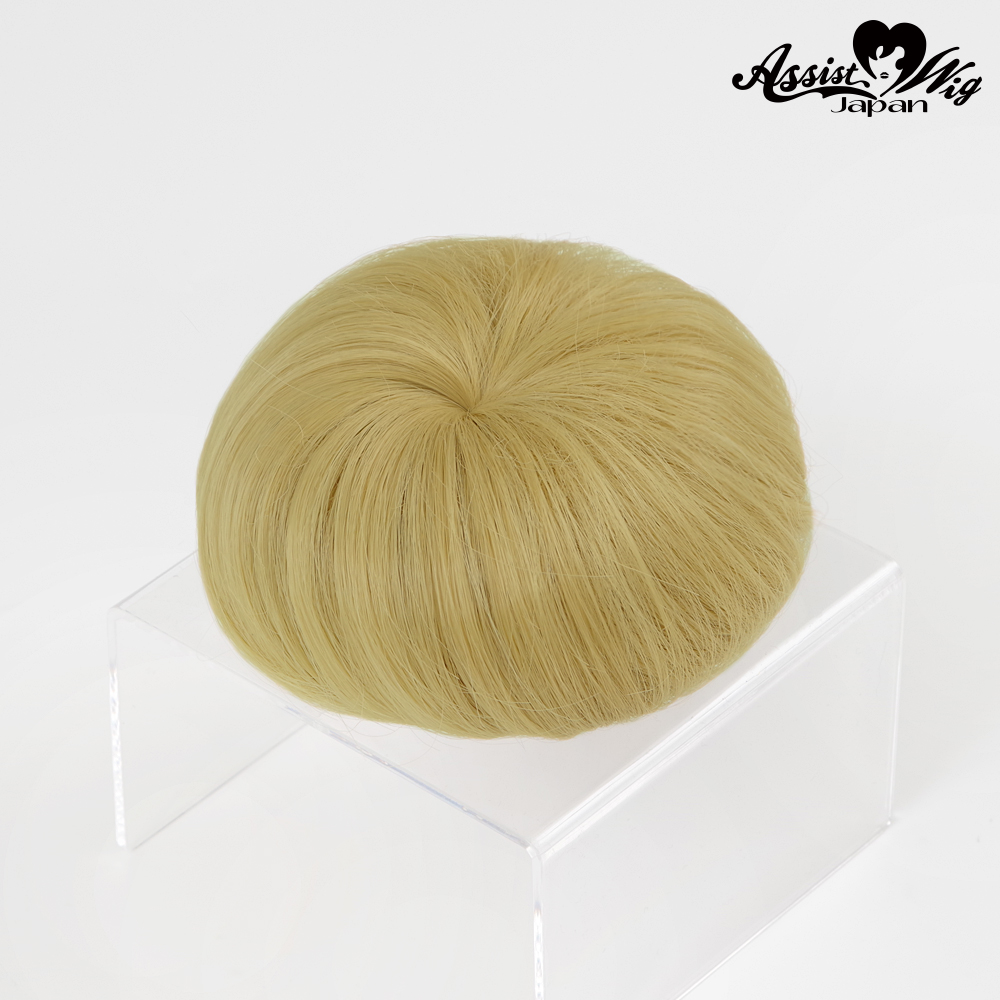 Dumpling parts Honey Blonde 86