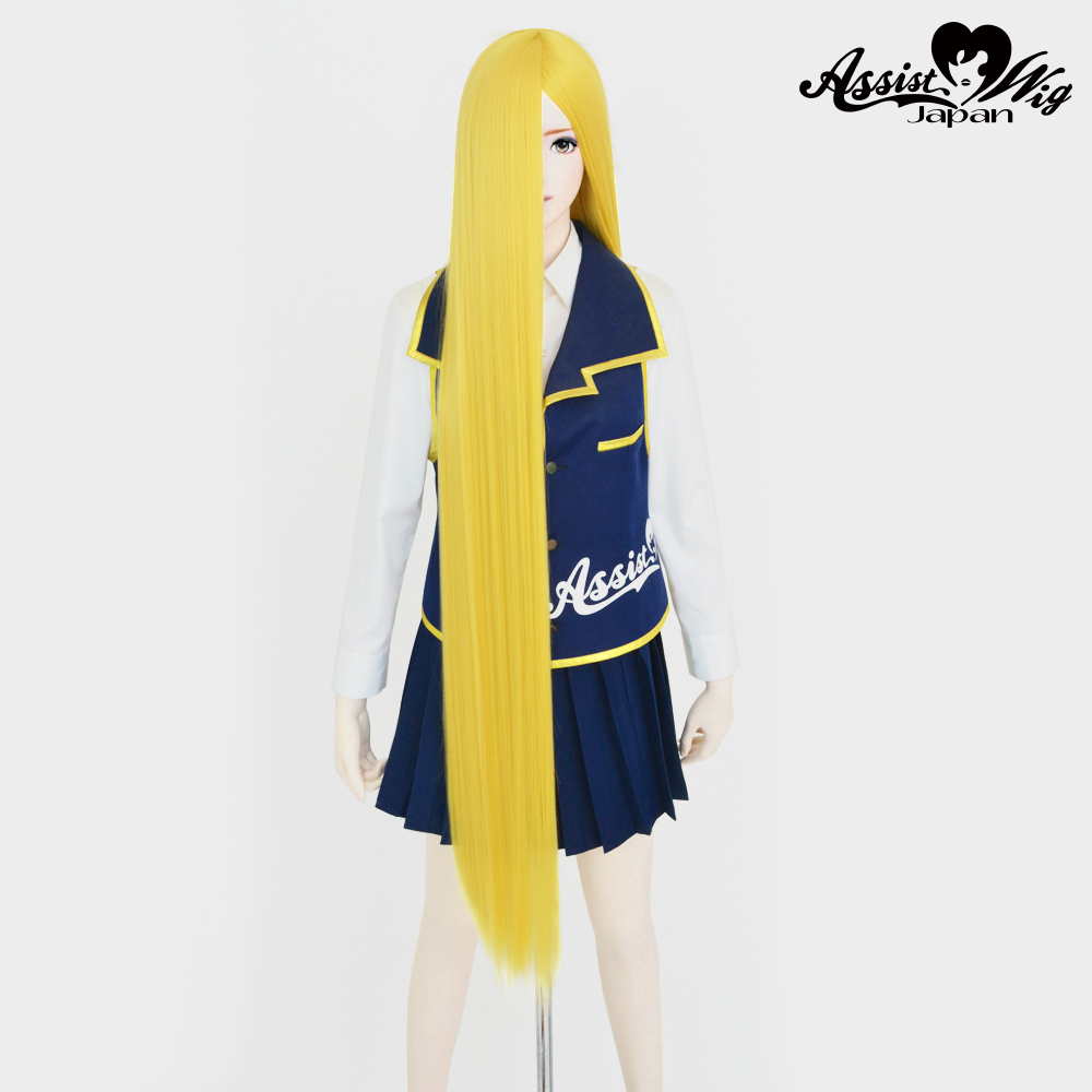 Super long base (with wig spray) Sunshine NPSS-78
