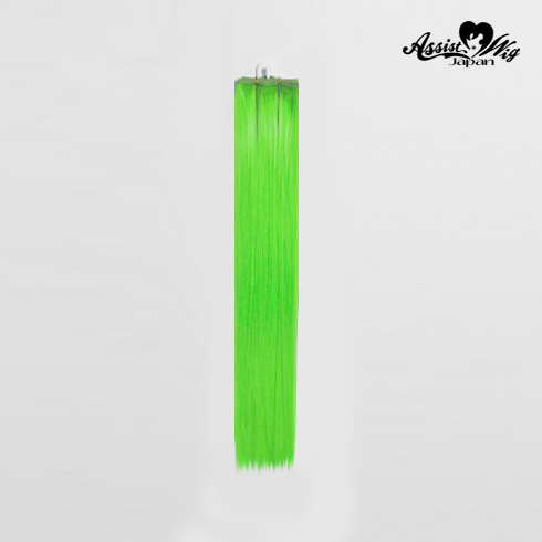 Wig parts Lime Green NUNL-10