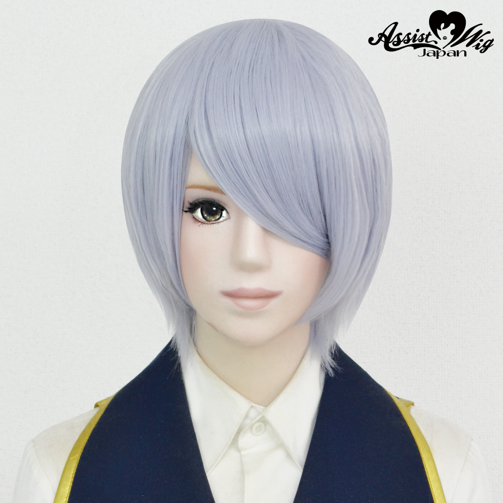 Regular short Light purple 02