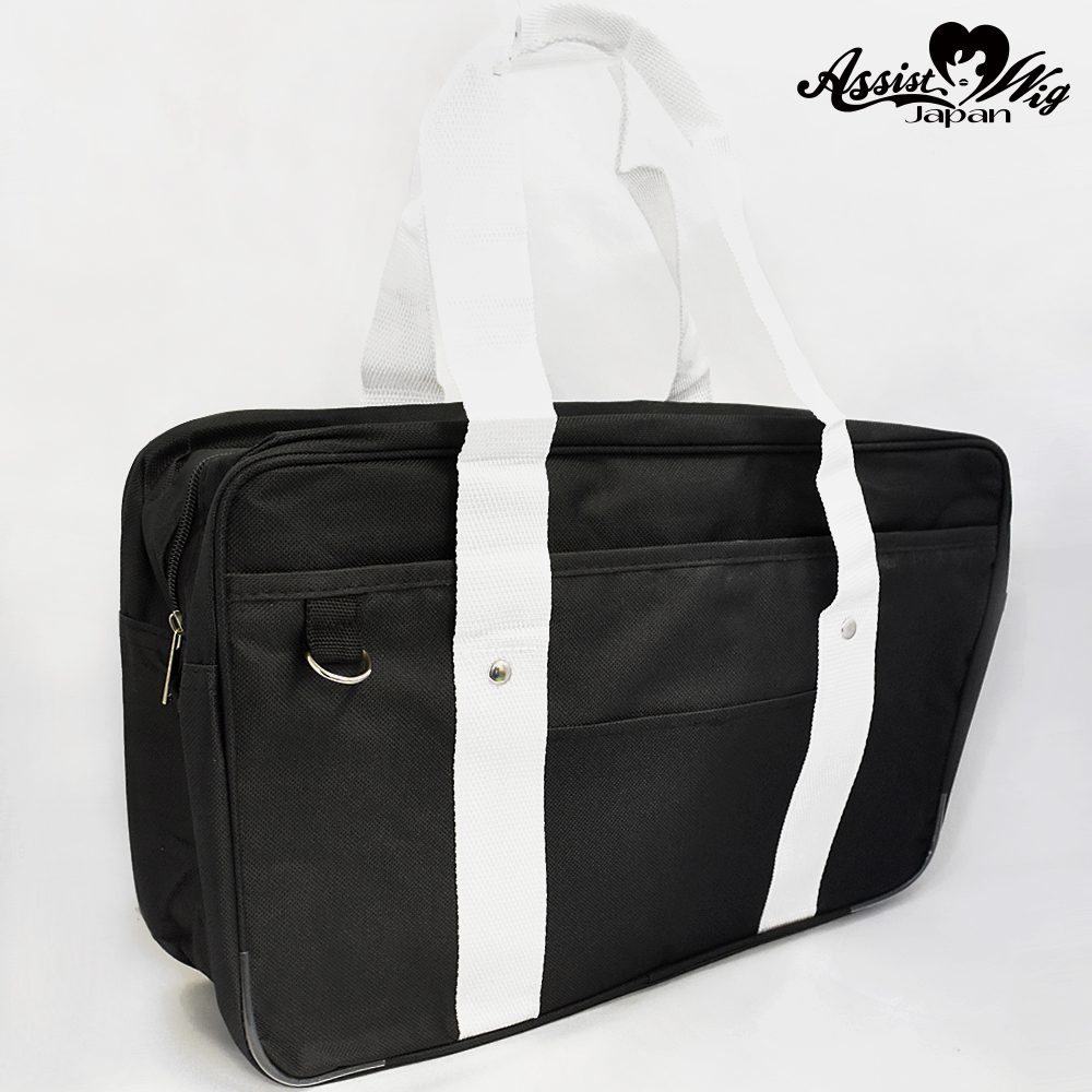 School bag Black