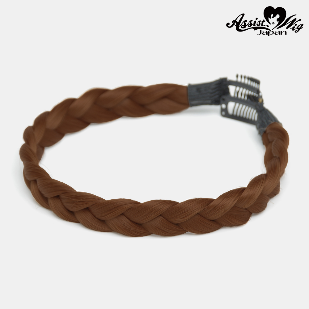 Braided parts Brown sugar NBS-47
