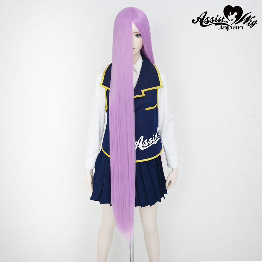 Super long base (with wig spray) Amethyst NPPA-9