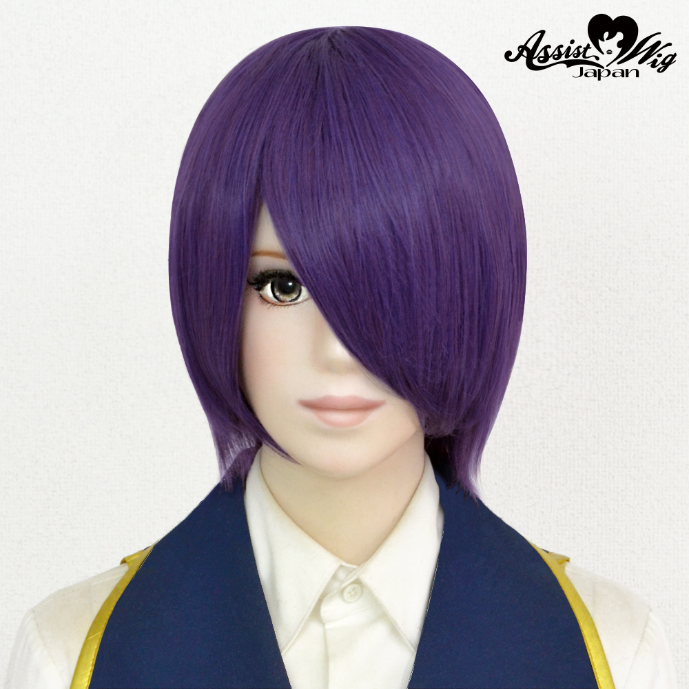 Regular short Purple 32