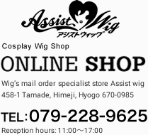 Assist wig online shop